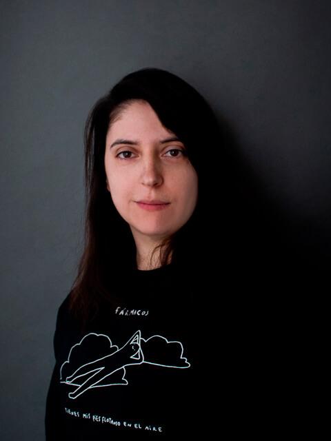 Pilar Aguayo