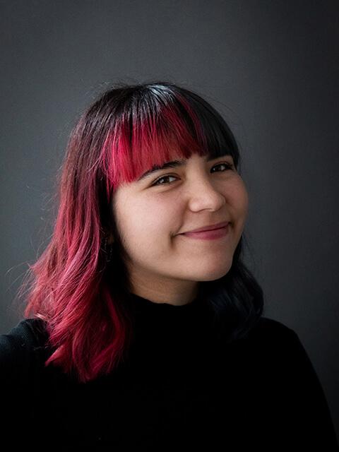 Jocelyn Muñoz