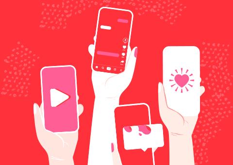 Lo nuevo de Facebook y Twitter, el algoritmo de TikTok y cómo se plantean las marcas hoy