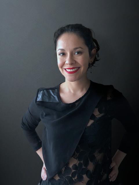 Karen Cordovez